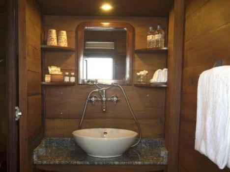 Bassac Bath Room