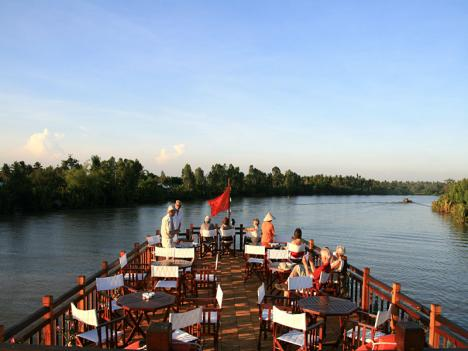 mekong eyes cruise sun deck