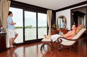 amalotus luxury suite