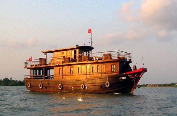 Bassac Cruise – truly experience the unique culture of Mekong Delta