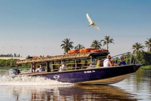 Luxury Mekong Delta Speedboat tour