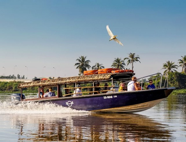 Experience life in the Mekong – Luxury Mekong Delta tour