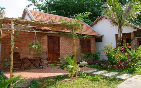 Stay in a bungalow – an experience to be tried in Phu Quoc Island