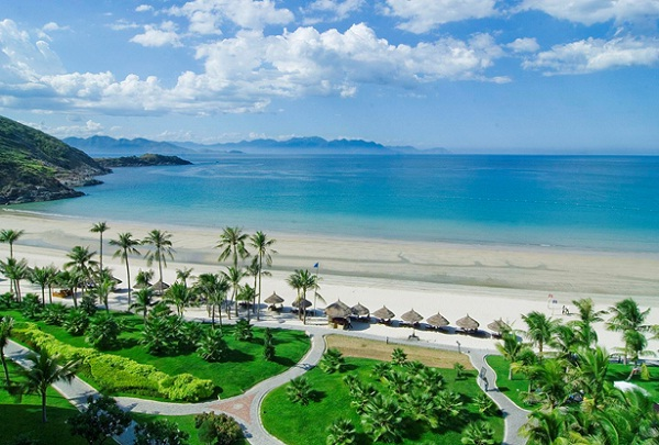 Nha Trang – the beach capital of Vietnam