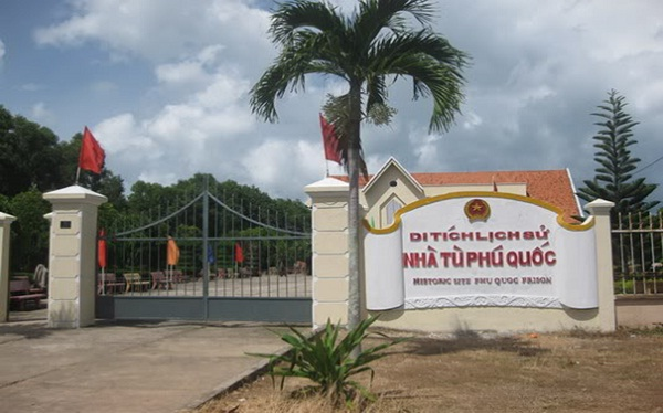 Cay Dua Prison in Phu Quoc, destination for your holiday in Vietnam
