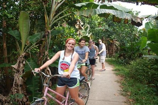 Enjoy your bike tour!