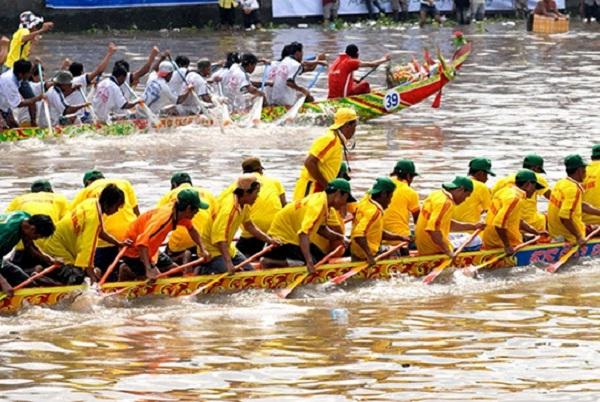 Ngo Boat Race