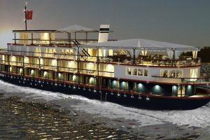 Jayavarman cruise ship