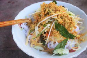 """""""Ha Tien"""" noodle"""