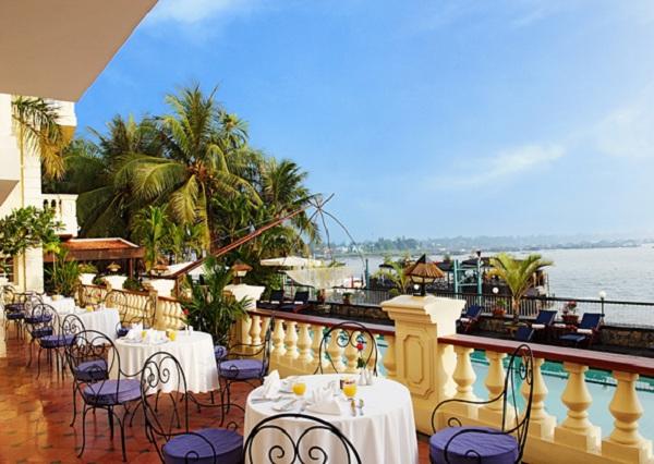 Victoria Chau Doc Hotel