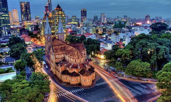 Mekong Promotion