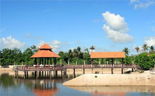 Phu Sa Tourist Park
