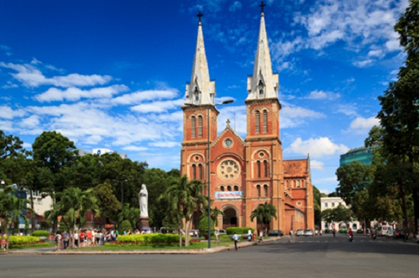 Attractive Destinations in Ho Chi Minh City
