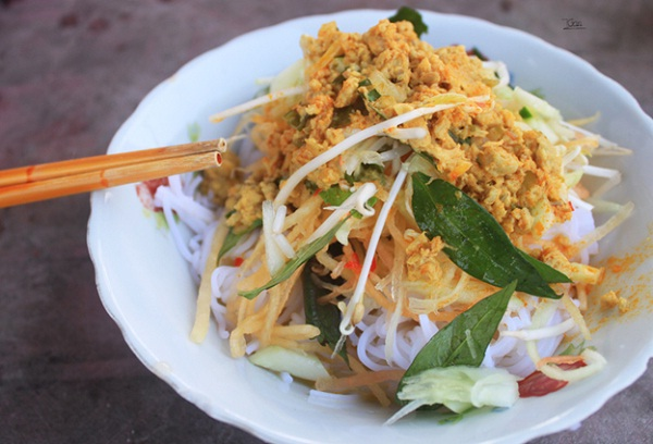 Discover best foods in Phu Quoc, Kien Giang
