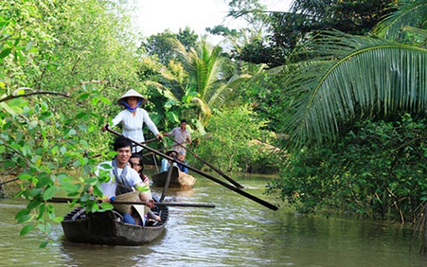 Interesting places to discover in Tien Giang, Vietnam Mekong Delta