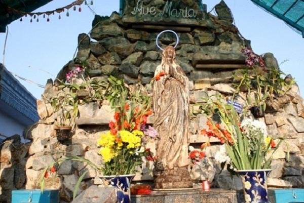 Mary Mekong