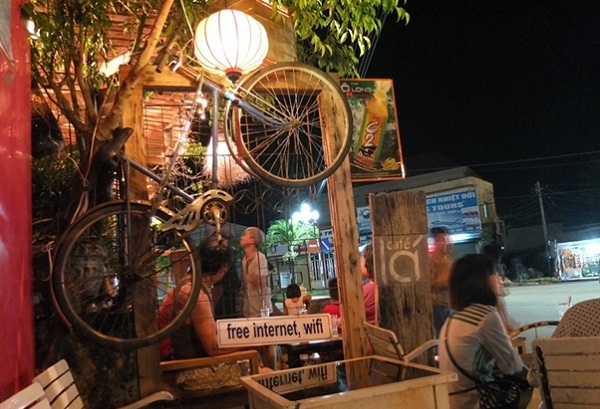Enjoy your trip at top coffee shops  in Phu Quoc, Vietnam