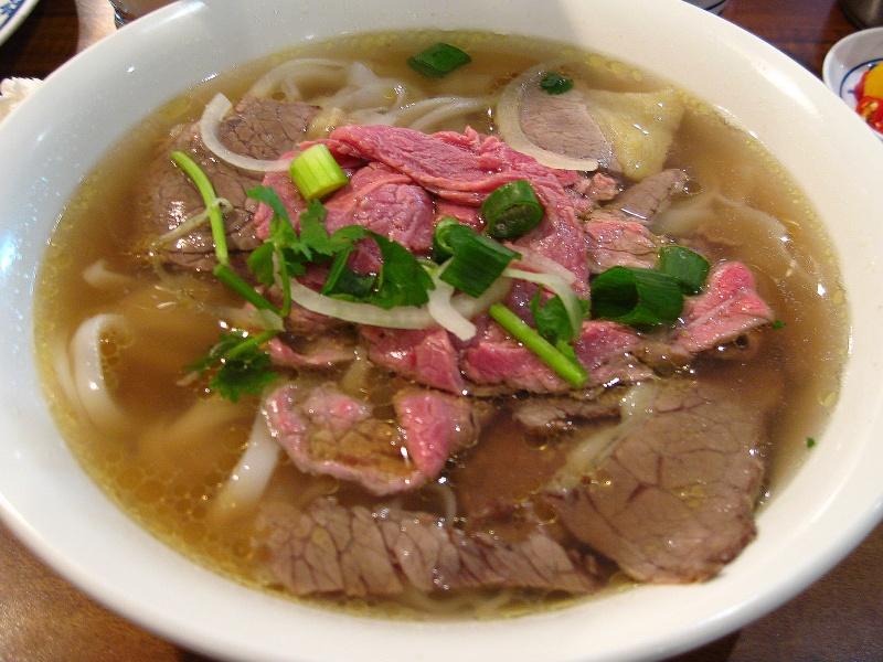 Pho-Beef-Noodles