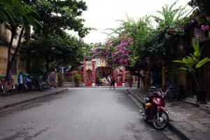 Meander around Vietnam