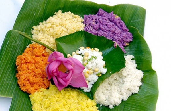Rice is irreplaceable in Vietnamese cuisine