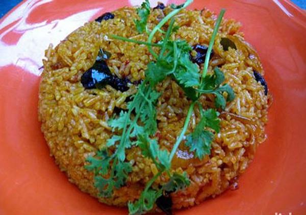 Nị rice