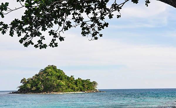 Tho Chu Island