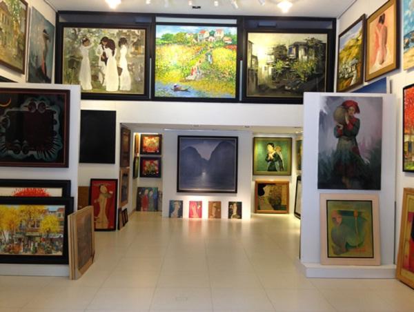 Hanoi Gallery