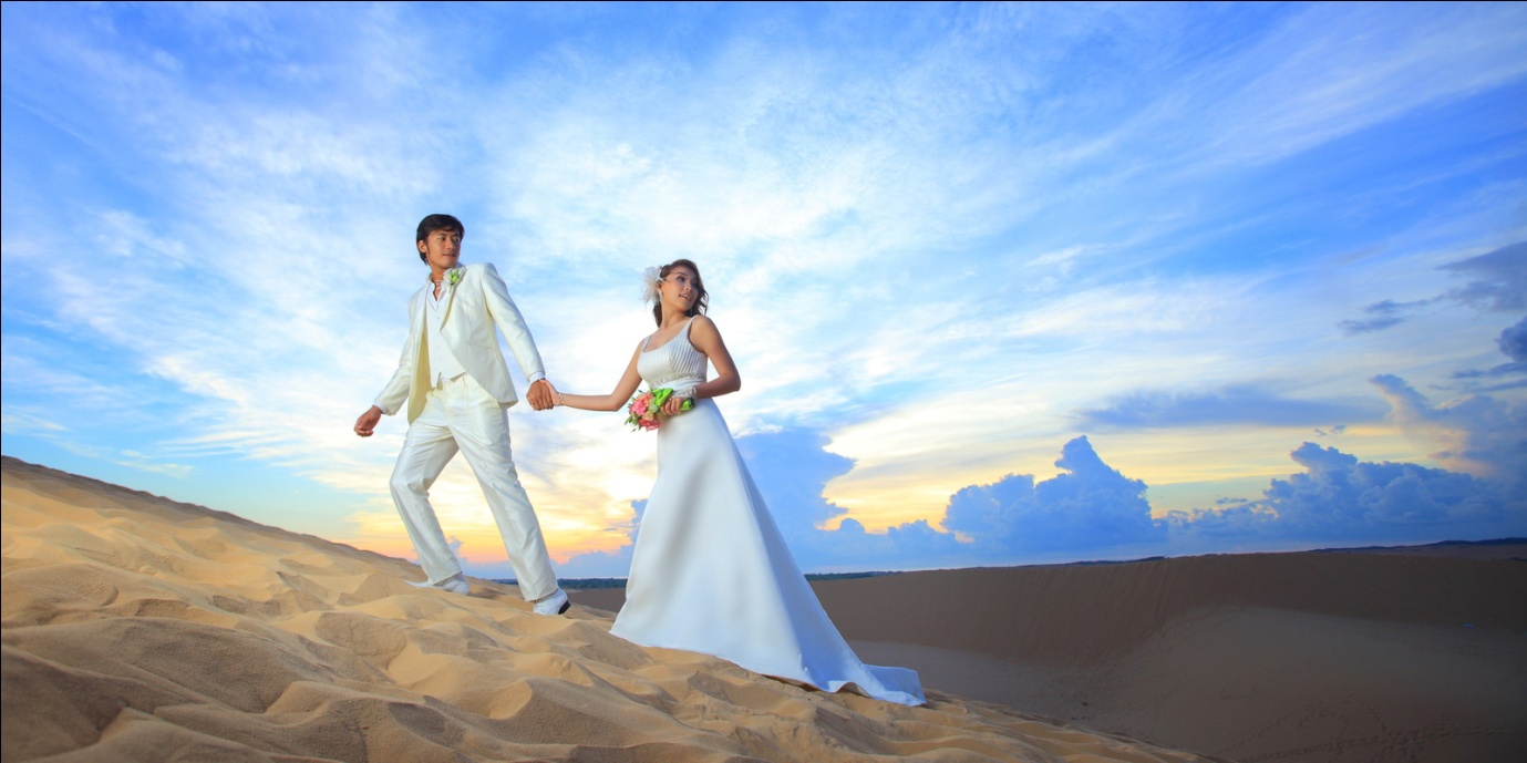 Mui Ne-a romantic destination in Vietnam