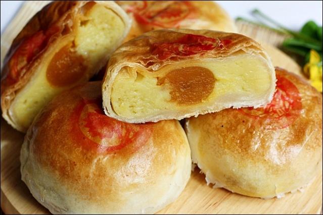Pia pastry
