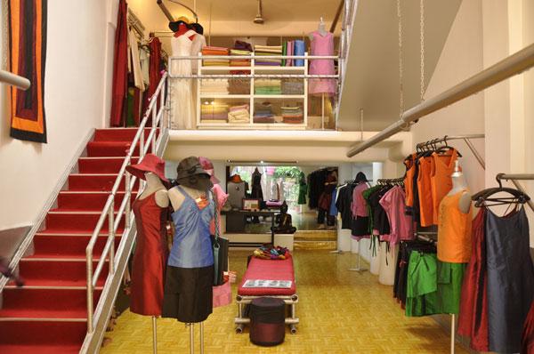 Samatoa shop