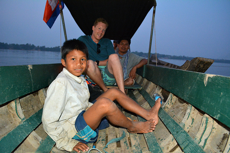 What to do in Stung Treng