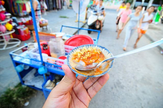 Where to eat Beo cake in Hoi An
