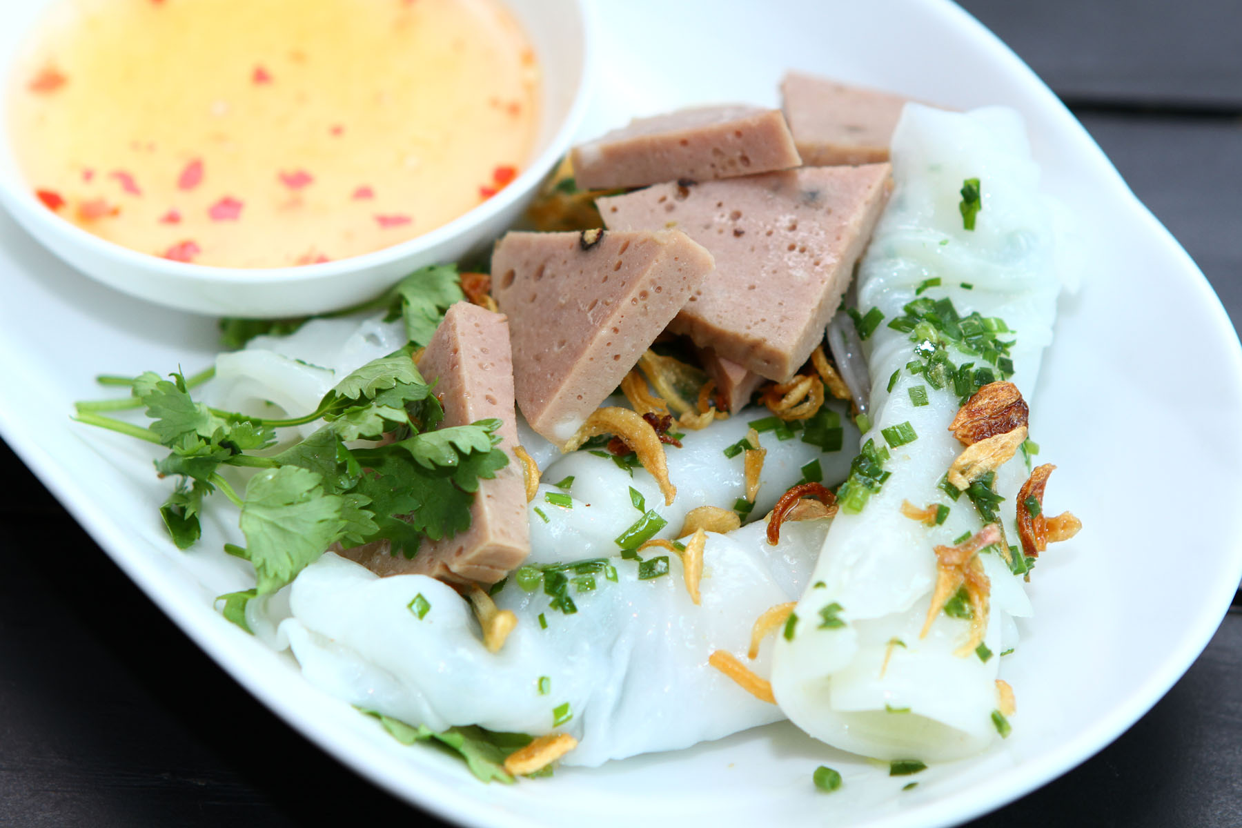 Saigon Street Food – What To Eat?