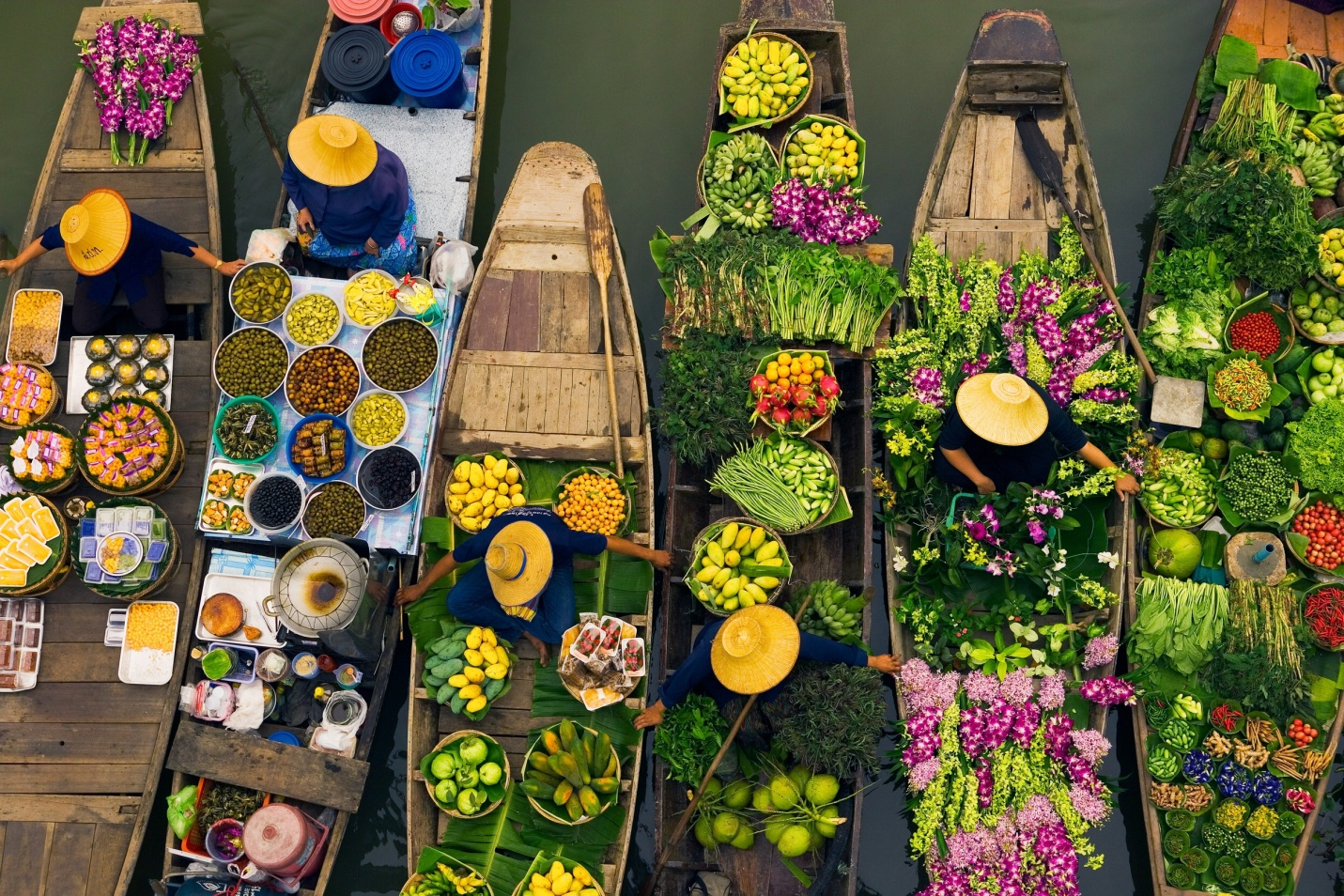 Things to do in Mekong River