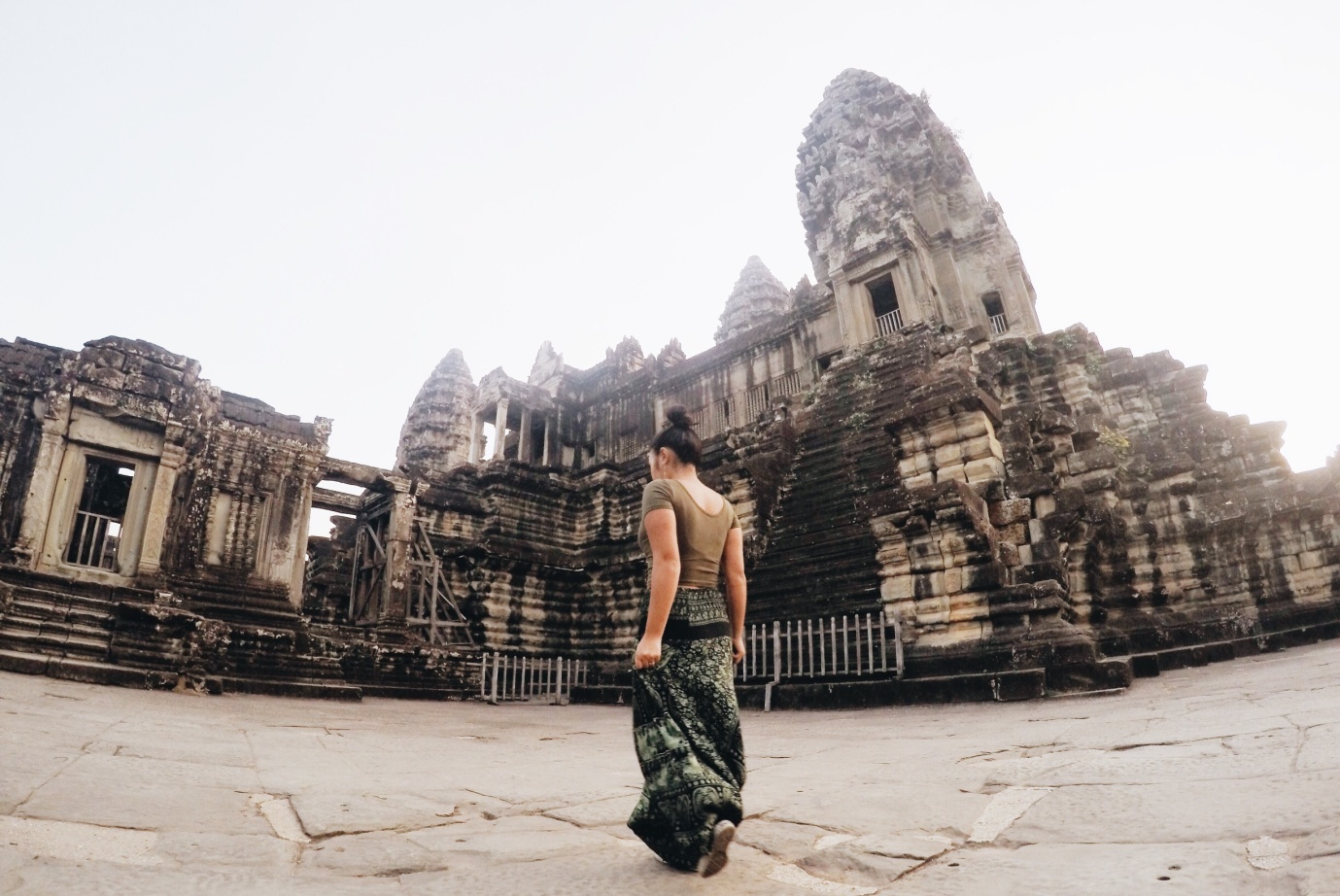 Why travellers are flocking to Siem Reap