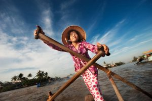 Interesting things to do in the Mekong Delta