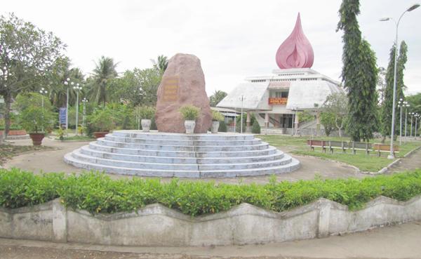 Dong Khoi guerrilla villa