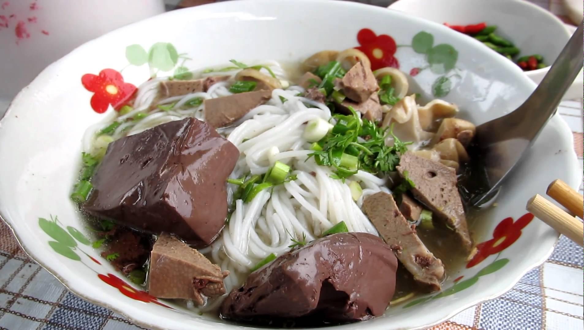 Khao Poon Nam Jeow