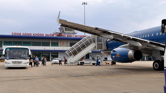 Danang Airport