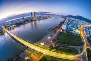 Danang city