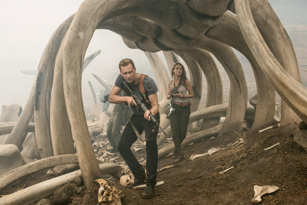The charm of Vietnam on Kong Skull Island