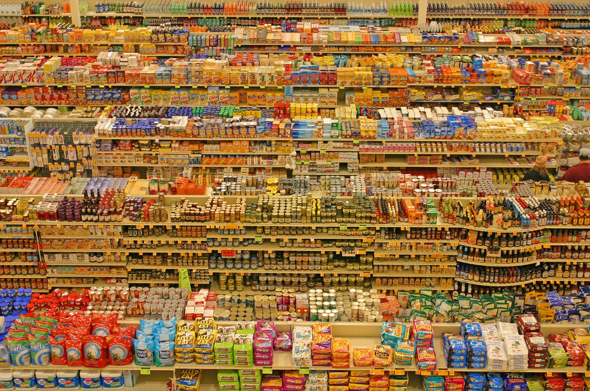 Mega Super Market