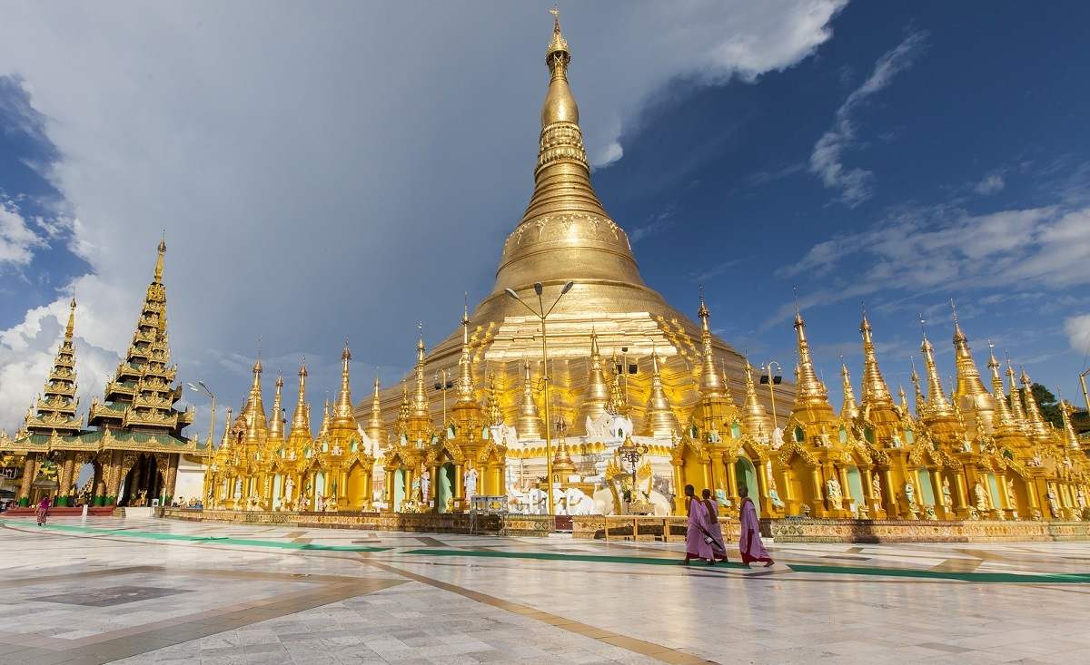 Travel to Myanmar becomes much easier