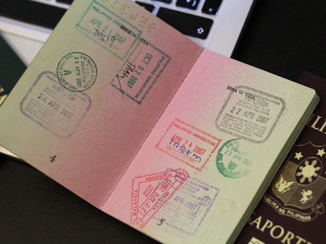Visa-free travel extension by Myanmar