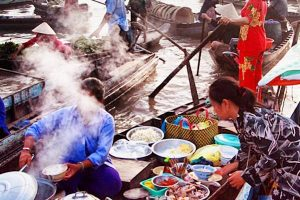 What to eat in Mekong Delta before you leave
