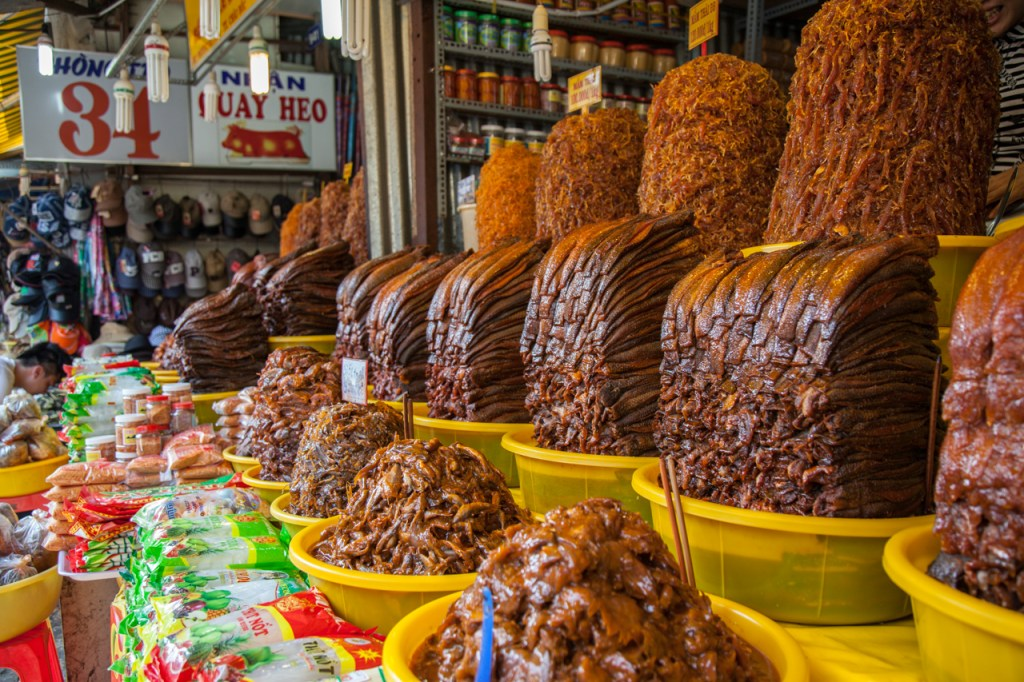 Can Tho - the melting food pot of the Mekong Delta
