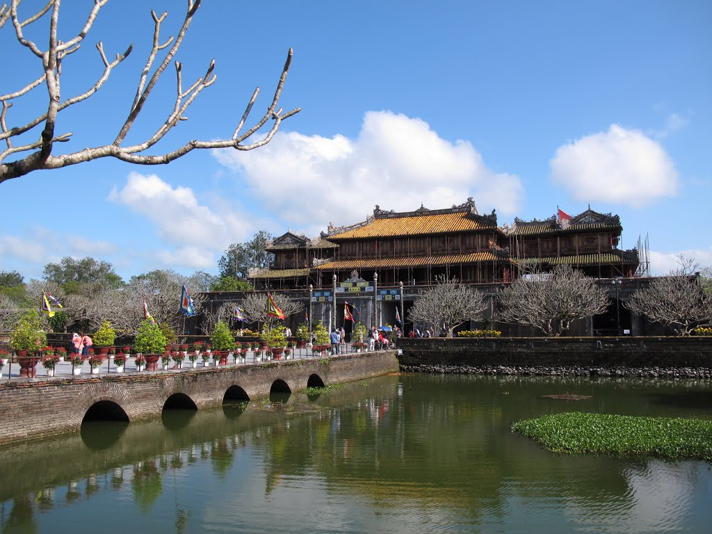 Hue – the ancient capital of Vietnam