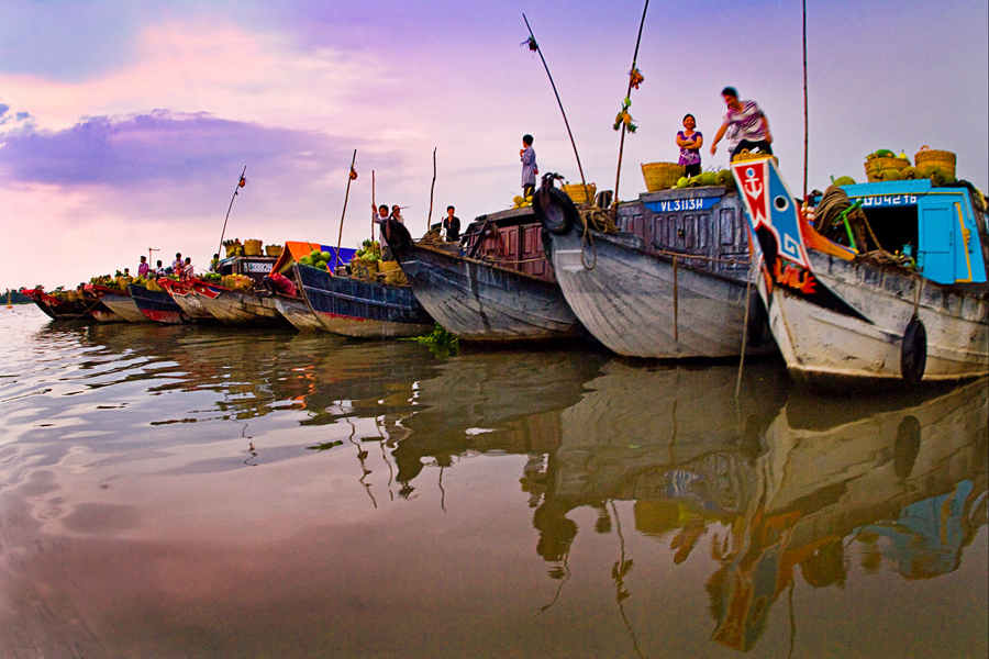 A memorable excursion with Authentic Mekong Cruise