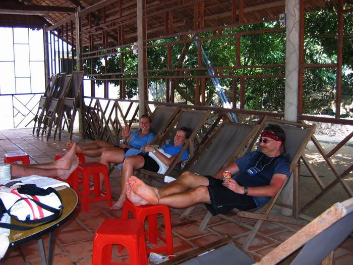Homestay is a memorable experience in the Mekong Delta