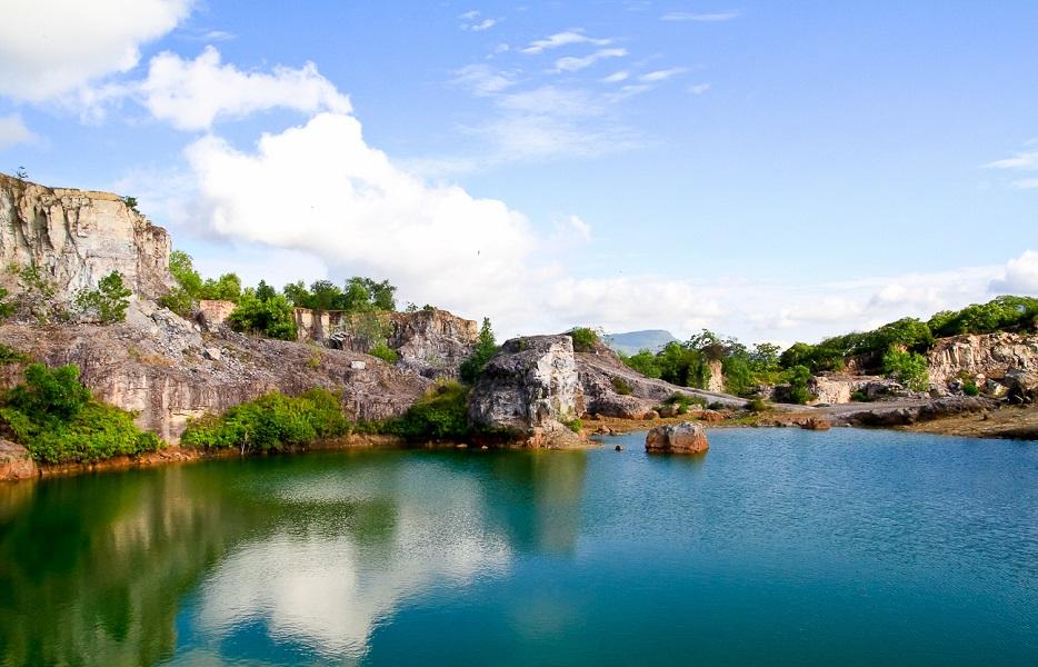 Ta Pa Lake